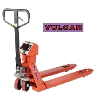 Premium Weigh Scale Pallet Truck