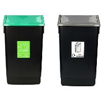 Recycling Bins 60L