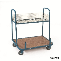 DIY Trolleys