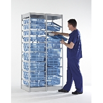 Healthcare Storage Module