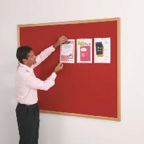 Eco-Friendly Noticeboards