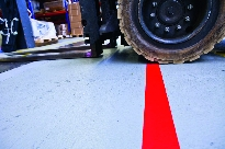 PROLine PVC Line Marking Tape