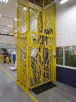 Mezzanine Floor Lift MezzLift 250