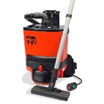 Ruc-Sac Cordless Vacuum