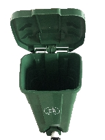 Pedal Bin - 70 Litre