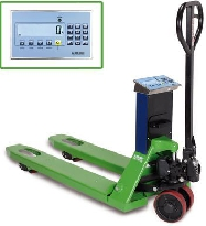 Heavy Duty Pallet Truck Scale