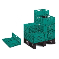 Prelog Folding Container