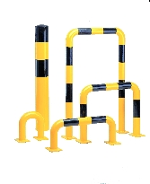 Traffic Line Protection Guards