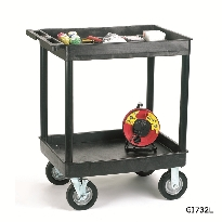 Heavy Duty Service Trolleys