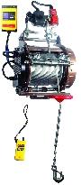 Scaffold Hoists - 110 / 240V