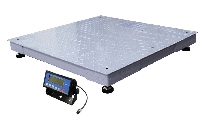 floor scale system
