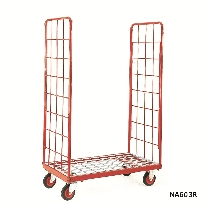 Narrow Aisle Rolcontainer