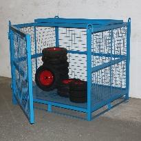 Heavy Duty Craning Cage
