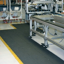 Fatigue Step Matting