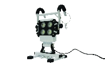 TUFF-T 4000 Work Lights