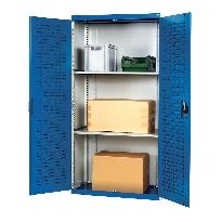 Perfo heavy duty cupboard
