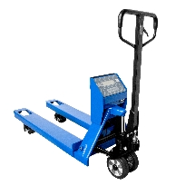 Ultra High Accuracy Weigh Scale Pallet Truck