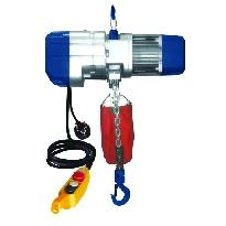 Electric Chain Hoists - 240V