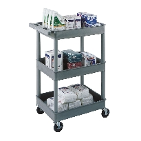 Deep Tray Trolleys