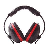 Deluxe Ear Defenders