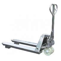 Stainless Steel Pallet Trucks