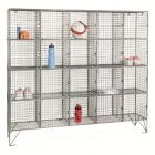 Wire Mesh Lockers From £32.00