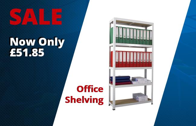 Office Shelving