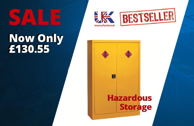 Hazardous Storage